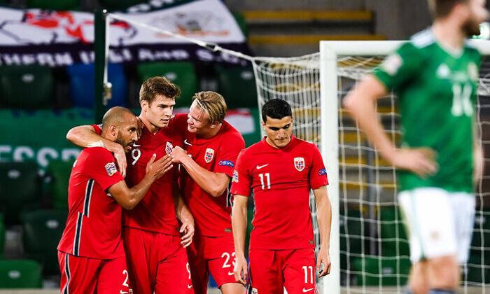 Son Dakika Haberi | Norveç-İsrail maçına koronavirüs engeli