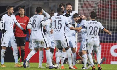 Son Dakika Haberi | UEFA Şampiyonlar Ligi'nde Chelsea ve Sevilla bir üst tura yükseldi
