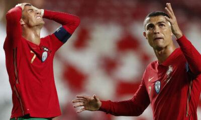 Son Dakika Haberi | UEFA Uluslar Ligi'nde gecenin maçında Fransa, Portekiz'i devirdi