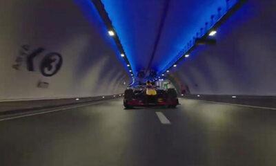 Son Dakika Haberi | Vali Yerlikaya paylaştı! Avrasya Tüneli'nde tarihi anlar!