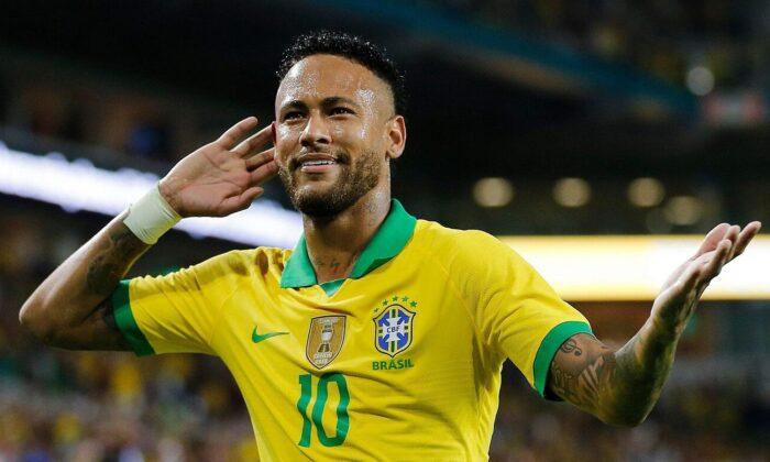 Son dakika | Neymar, Brezilya Milli Takımı'nın aday kadrosundan çıkarıldı!
