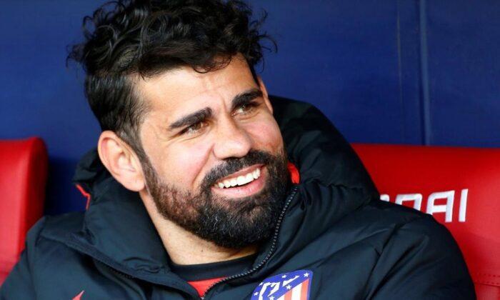 Son dakika transfer haberi   Beşiktaş'tan Diego Costa için 10 milyon euro