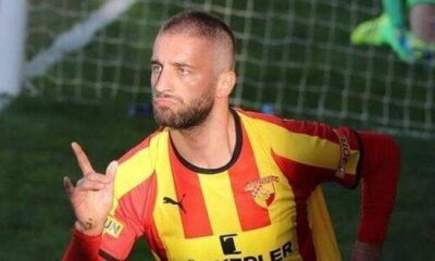 Trabzonspor'un Alpaslan Öztürk ısrarı | Son dakika transfer haberleri