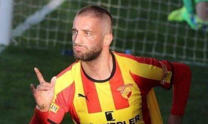 Trabzonspor'un Alpaslan Öztürk ısrarı   Son dakika transfer haberleri