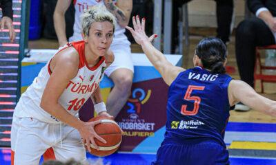 Türkiye: 76 – Sırbistan: 83