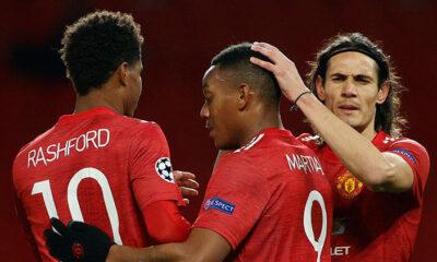 UEFA Şampiyonlar Ligi'nde E, F, G ve H gruplarında 8 karşılaşma yapıldı