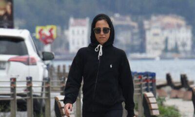 Zehra Çilingiroğlu, maske takmamaya kararlı
