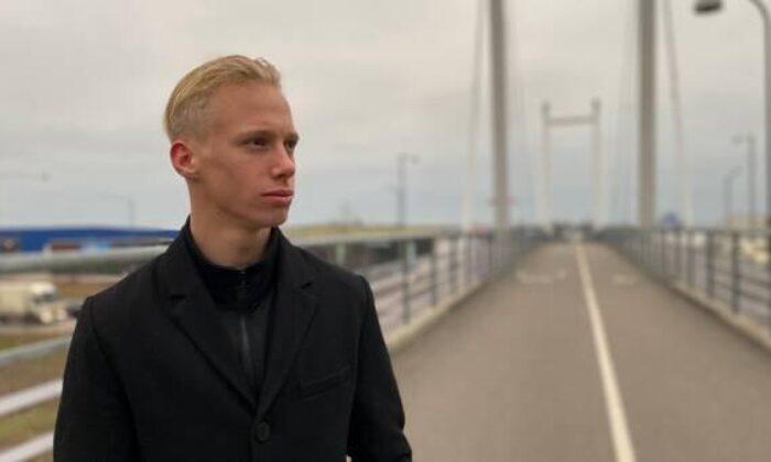 18 yaşındaki futbolcu intiharı önledi, gündem oldu!