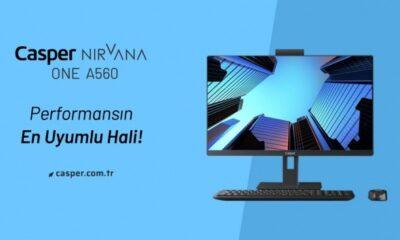 2021 yılında kullanılacak All-In-One bilgisayar modelleri piyasaya çıktı