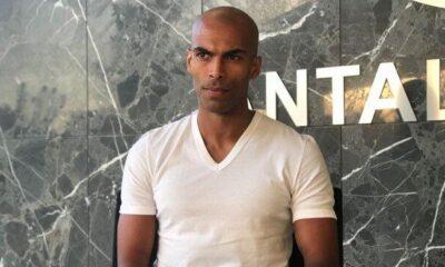 Antalyasporlu Naldo: Trabzonspor'dan teklif aldım, gelmeden önce Josef'le konuştum…