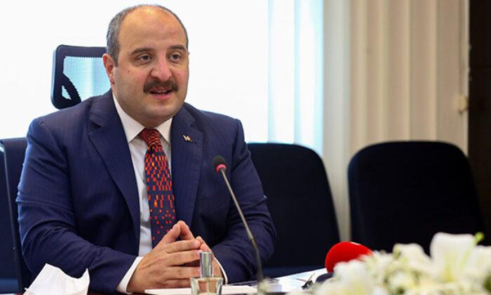 Bakan Varank: 'Türkiye'yi 4. sanayi devriminin trendlerini belirleyen ülkelerden biri yapmakta kararlıyız'