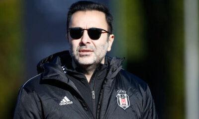 Beşiktaş Kulübü Asbaşkanı Emre Kocadağ: Anlamlı bir galibiyet aldık