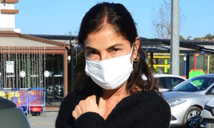 Derya Tuna: Koronavirüsü yendim