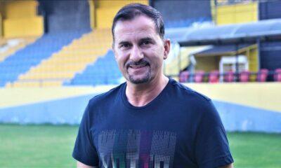 Ergün Penbe'nin hayali, Beşiktaş'ı kupadan elemek!