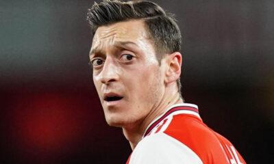 Fenerbahçe'nin istediği Mesut Özil'e Juventus kancası
