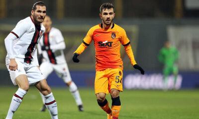 Galatasaray sadece bir maç kaybetmedi