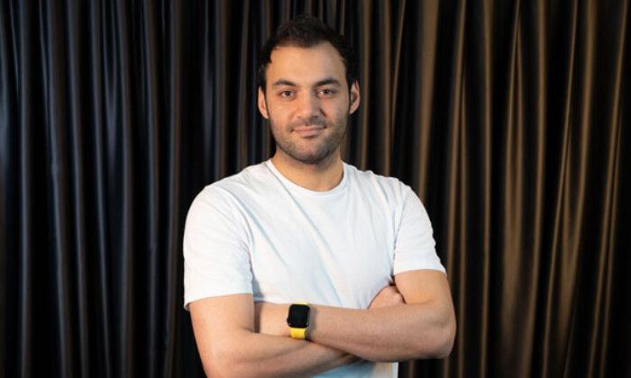 Girişimci Serhat Sapcı: 'Koronavirüs dünyayı dijital sektöre yönlendirdi'