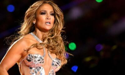 Jennifer Lopez'in gençlik sırrı