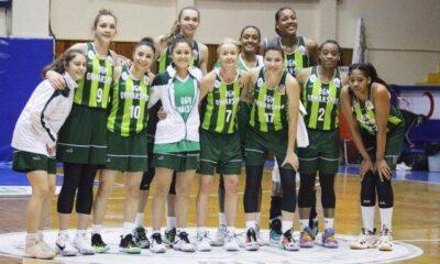 Kadınlar Basketbol Süper Ligi | Hatay Büyükşehir Belediyespor 69-91 OGM Ormanspor