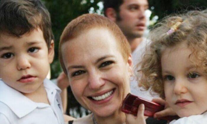 Kanseri yenen oyuncu Deniz Uğur'dan duygusal paylaşım
