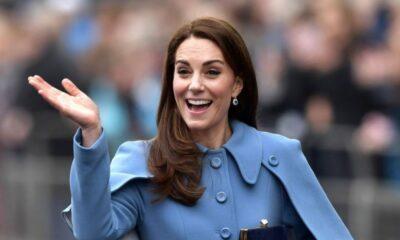 Kate Middleton'un kıyafete harcadığı para ortaya çıktı