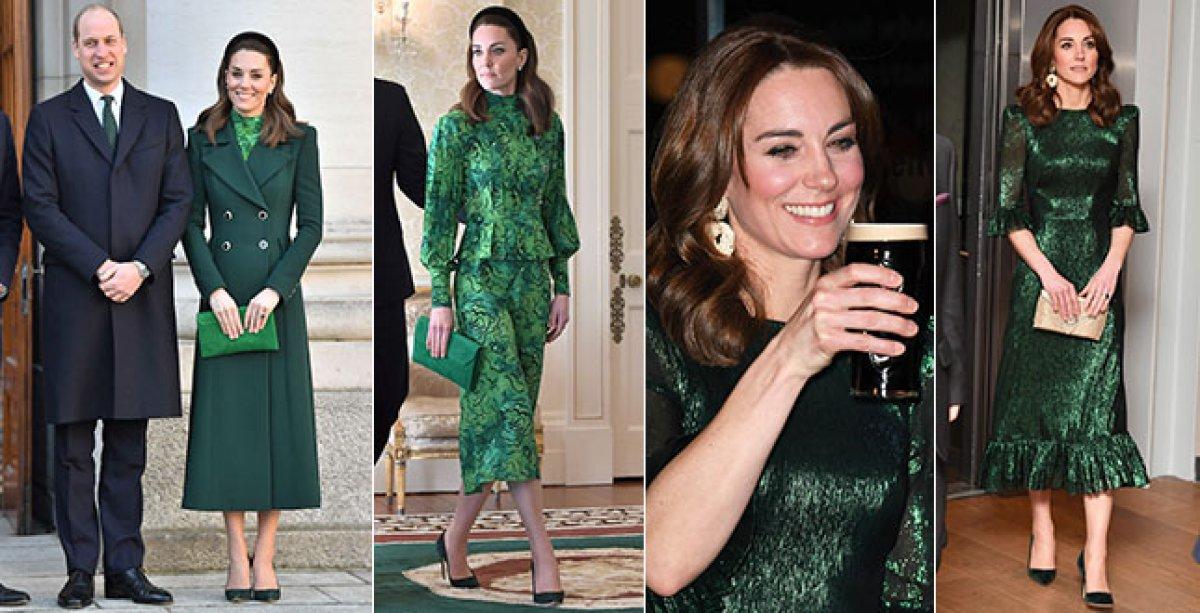 Kate Middleton un kıyafete harcadığı para ortaya çıktı #1