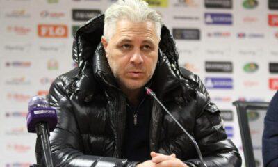 Marius Sumudica'dan Gaziantep FK itirafı! 'Gitmek istemiyorum'