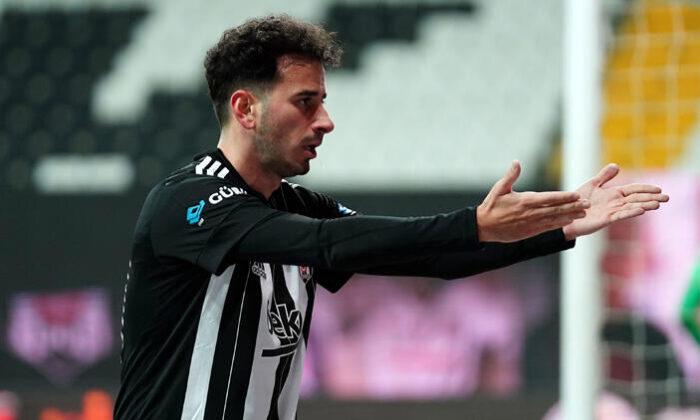 Oğuzhan Özyakup, 1 yıl sonra gol attı