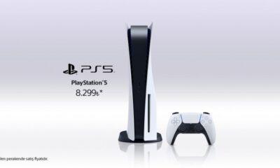 PlayStation 5'in Türkiye fiyatı açıklandı!