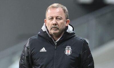 Sergen Yalçın ile Beşiktaş, 2020'ye damgasını vurdu! Avrupa devini solladı…