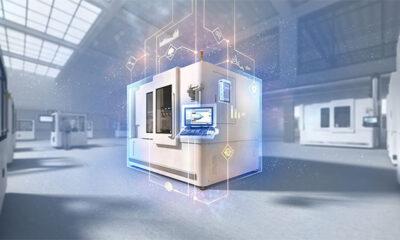 Siemens, Sinumerik Edge Uygulamasını genişletiyor