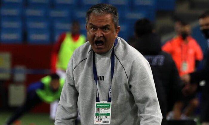 Sivasspor yardımcı antrenörü Bülent Albayrak, Trabzonspor'a karşı deplasmanda alınan 1 puan iyidir