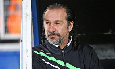 Son Dakika | Denizlispor'da Yusuf Şimşek ismi öne çıkıyor!