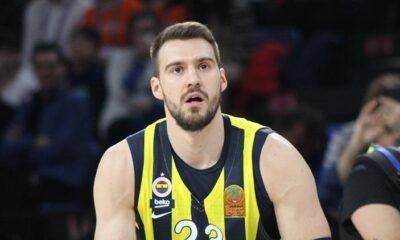 Son Dakika   Fenerbahçe, Marko Guduric'i tekrar kadrosuna katıyor!
