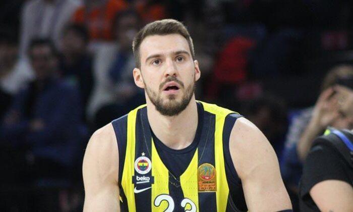 Son Dakika | Fenerbahçe, Marko Guduric'i tekrar kadrosuna katıyor!