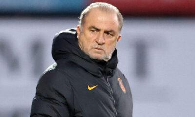 Son Dakika | Galatasaray'da Fatih Terim'den Kayserispor maçı öncesi takıma uyarı!