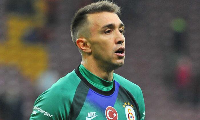 Son Dakika | Galatasaray'da Fernando Muslera dönüyor! İşte tarih…