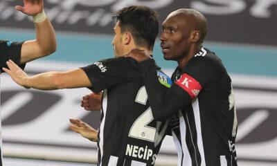 Son Dakika Haberi | Beşiktaş'ta Necip Uysal: Bu gece zor uyuyacağım