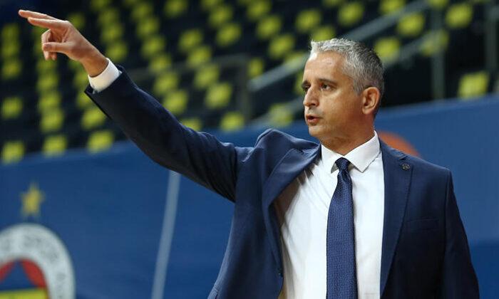 Son Dakika Haberi | Fenerbahçe Beko'da Igor Kokoskov: Sihirli bir butonum, değneğim yok