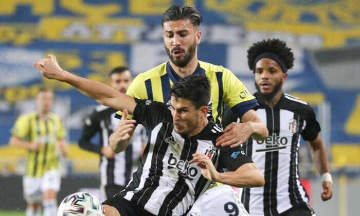 Son Dakika Haberi   Fenerbahçe'de Kemal Ademi: Özür diliyoruz