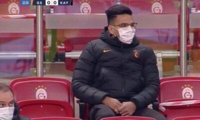 Son dakika haberi | Galatasaray'da Falcao'nun tedavisine devam edildi