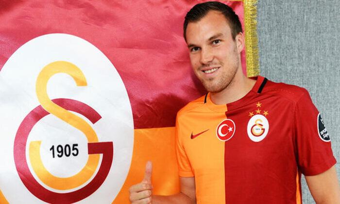 Son Dakika Haberi   Galatasaraylı eski futbolcu Kevin Grosskreutz, Almanya'da Survivor'a katılıyor!