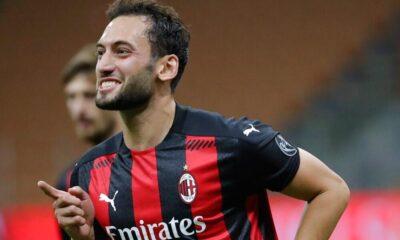Son dakika haberi | Hakan Çalhanoğlu, Milan ile görüşmelere başlıyor