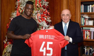 Son Dakika Haberi | Mario Balotelli'nin yeni takımı belli oldu!