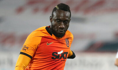 Son Dakika Haberi | Süper Lig'in en golcüsü Mbaye Diagne!