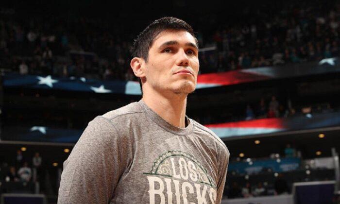 Son Dakika | Milwaukee Bucks, Ersan İlyasova ile yolları ayırdı