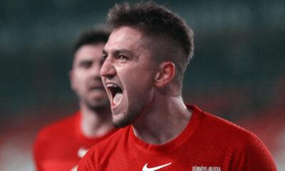 Son Dakika | Rusya galibiyetinin ardından olay oldu! Cengiz Ünder ve Galatasaray…