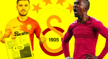 Süper Lig'de 12, 13, 14 ve 15. hafta fikstürleri açıklandı! Trabzonspor-Galatasaray maçı...