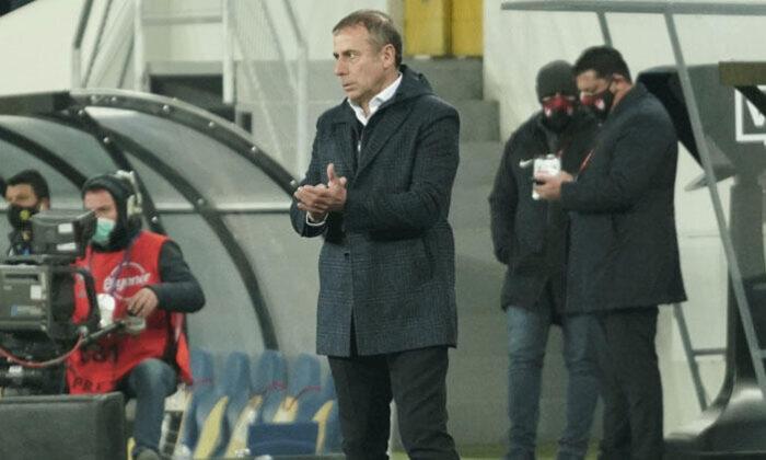 Trabzonspor, Abdullah Avcı ile çıkışa geçti!