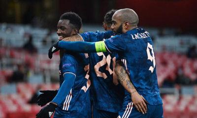 UEFA Avrupa Ligi'nde 5. hafta 12 maçla tamamlandı!